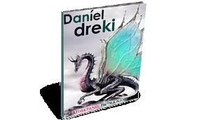 Daníel dreki-léttlestrarsaga