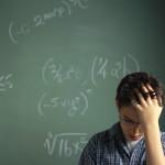 Algebra hrellir marga