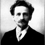 James Allen, höfundur bókarinnar