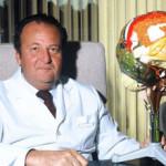 Dr. Harold Levinson