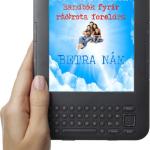 Rafbókin er til á PDF og Amazon Kindle sniði