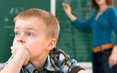 Orsakar skortur á áhugahvöt ofvirkni (ADHD)?
